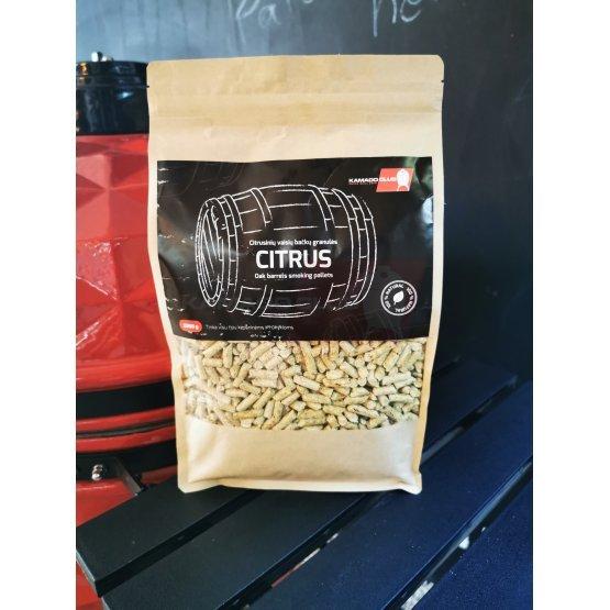 Citrus pellets, 2000g