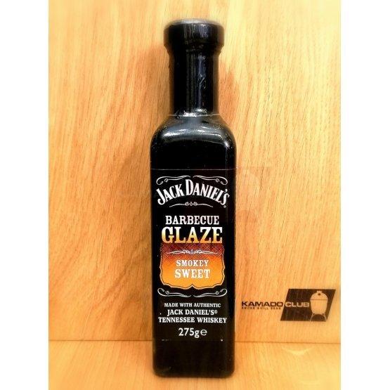 Jack Daniel s barbecue glaze SMOKEY SWEET