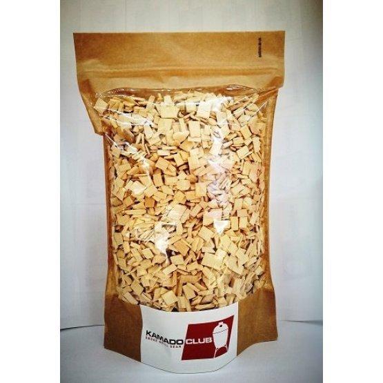 Apple tree wood chips, 1.5L