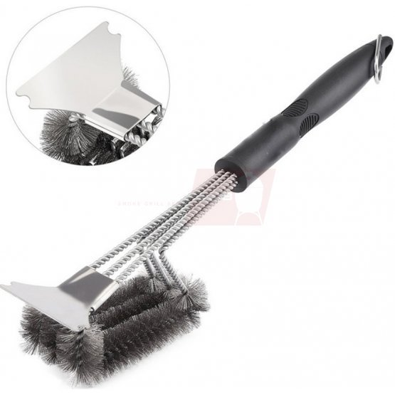 KamadoClub grate cleaning brush