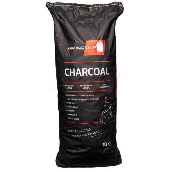 Natural birch charcoal KamadoClub, 10kg