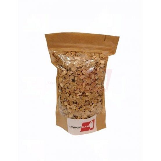 Oak tree wood chips, 1.5L