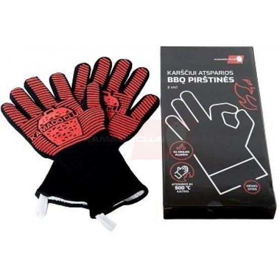 KamadoClub heat resistant gloves