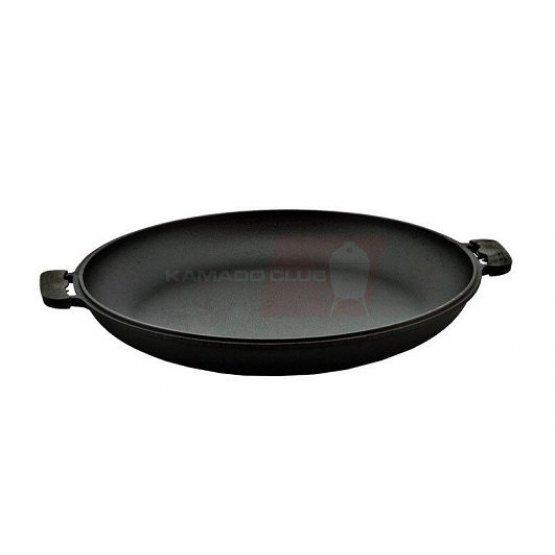 Cast iron pan-lid, 40 cm