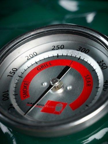 Kamado Club PRO premium termometras