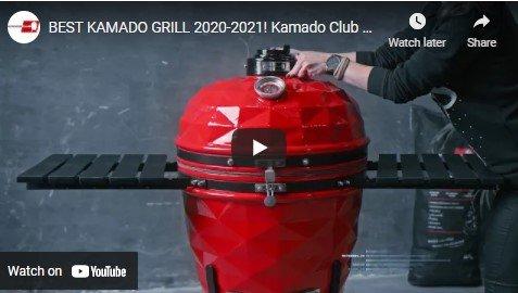 KamadoClub PRO 2